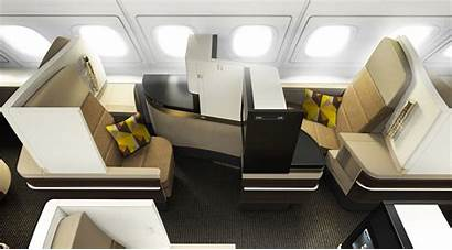 Etihad Class Business A380 Emirates Airways Airbus