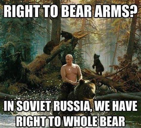 In Soviet Russia Memes - what are the best memes about russia or soviet russia quora