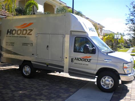 Hoodz Kitchen Exhaust Cleaning Of Greater Palm Beach, Fl