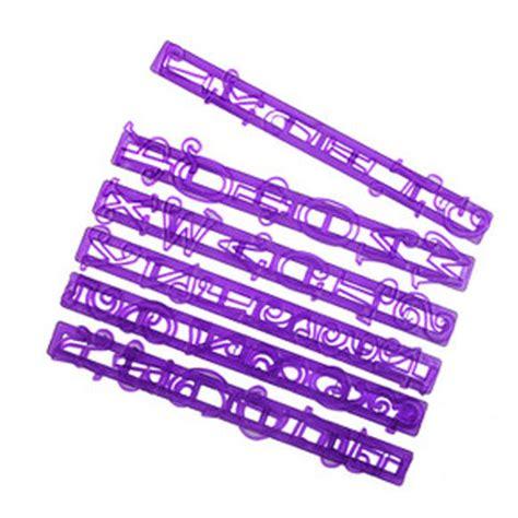 6pcs alphabet number letter cake decorating mold fondant buy alphabet cutters from china alphabet 60705
