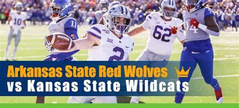 Arkansas State vs. Kansas State 9/12/2020 Predictions and ...