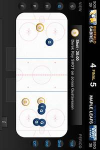 Catch the stanley cup nhl final 2011 on your iphone for Catch the stanley cup nhl final 2011 on your iphone