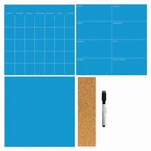 Buy WallPops Removable Dry Erase Monthly Calendar