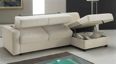 canap 233 lit angle reversible couchage 120 cm tissu direct