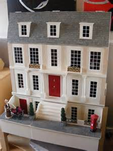 Victorian Doll Houses for Sale