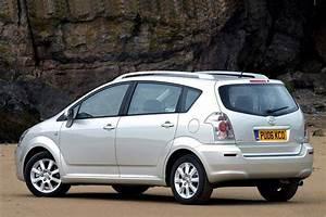 Toyota Corolla Verso 2006 : toyota corolla verso 2004 2009 used car review review car review rac drive ~ Medecine-chirurgie-esthetiques.com Avis de Voitures