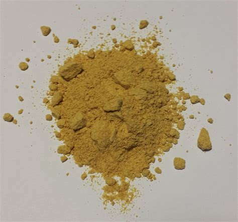 Fenugreek Seed Powder 1 Oz