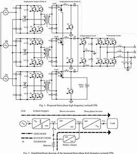 Three Phase Isolation Transformer Wiring Diagram
