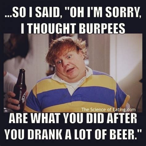 Burpees Meme - fitness weight loss memes