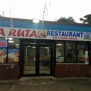 La Ruta Restaurant - CLOSED - Dominican - 21 Neptune Blvd ...