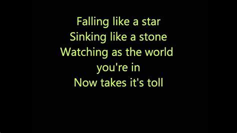 Lostprophets-Lucky You(Lyrics) - YouTube