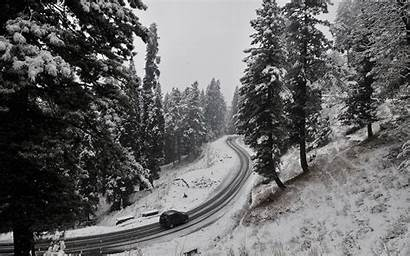 Snow Driving Ice Drive Tips Test Avoid