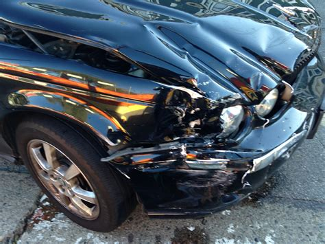 Problem Starting An Accident/salvage Jaguar