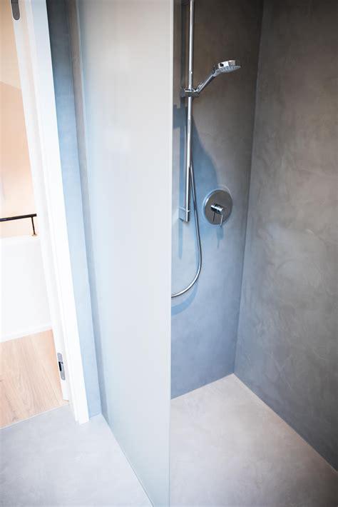 Wände Dusche Ohne Fliesen by Dusche Ohne Fliesen Pandomo Wall Badezimmer In 2019