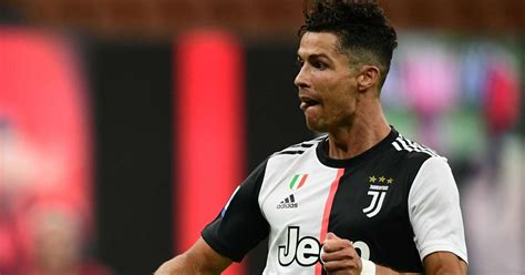Cristiano Ronaldo becomes fastest player to Serie A half ...