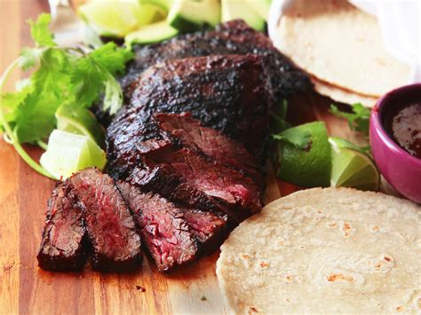 The Best Carne Asada Recipe
