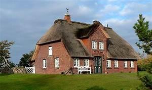Die Günstigsten Häuser In Deutschland : typisch auf sylt sind die mit reet gedeckten h user foto bild deutschland europe ~ Sanjose-hotels-ca.com Haus und Dekorationen