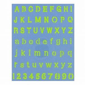 this show off alpha decorative stencils can be used with With acrylic letters hobby lobby