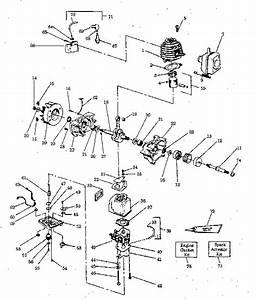 31 Craftsman Leaf Blower Parts Diagram