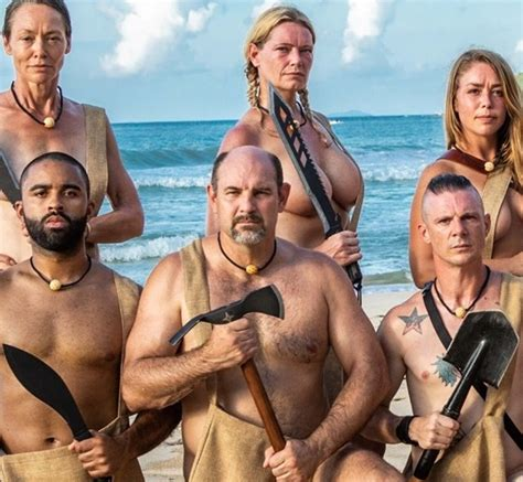 Naked And Afraid New Season How To Watch Live Stream Tv Channel And Time Syracuse Com