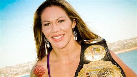 """Cristiane """"cyborg"""" Santos And The Arena Featured In"""