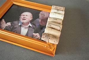 Fabriquer Un Cadre Photo : diy fabriquer un cadre photo avec des bouchons en li ge ~ Dailycaller-alerts.com Idées de Décoration