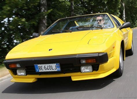 Lamborghini Jalpa, Used Car Review