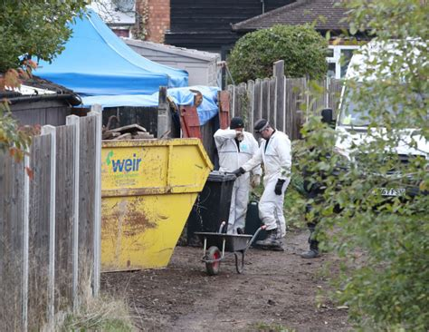 Police search house in Birmingham in Suzy Lamplugh murder ...