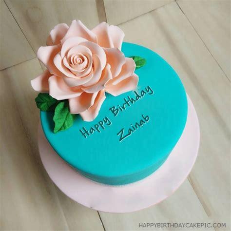 Similiar Zainab Name Happy Birthday Cake Keywords