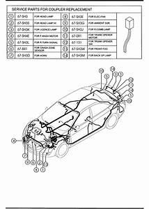 Mazda Mazda 6 Fuse  125a