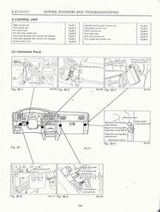 96 Subaru Legacy Awd Transmission Solenoid Diagram