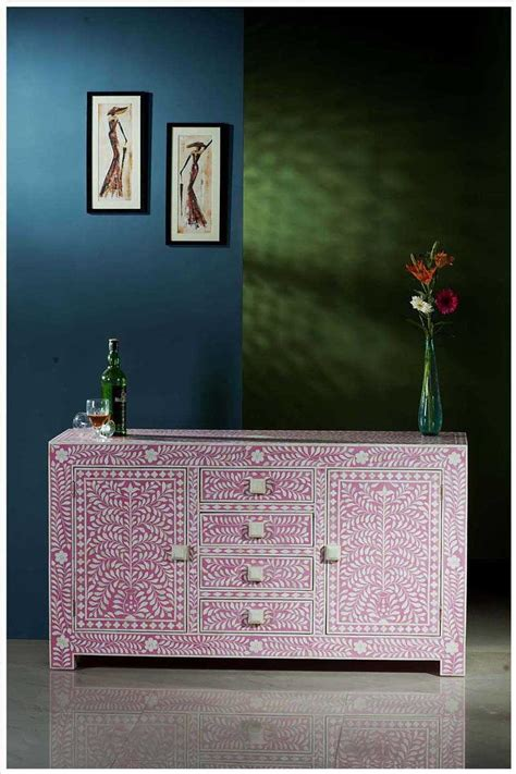 high  furniture stores  vancouver pink bone inlay