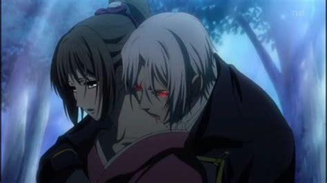 Anime Action Romance Demon Hakuouki Favorite Drama Romance Anime Anime Amino