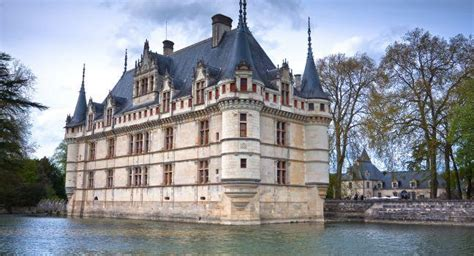 azay le rideau guide fodor s travel