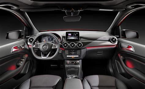 classe a amg interieur mercedes classe b 2015 moteurs tarifs et sortie