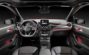 Mercedes Classe B 2016 : mercedes classe b 2015 moteurs tarifs et sortie ~ Gottalentnigeria.com Avis de Voitures