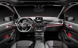 Mercedes Benz Classe B Inspiration : mercedes classe b 2015 moteurs tarifs et sortie ~ Gottalentnigeria.com Avis de Voitures
