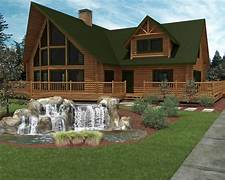 Luxury Log Home Designs by Pics Photos Foxpoint Luxury Log Home Design