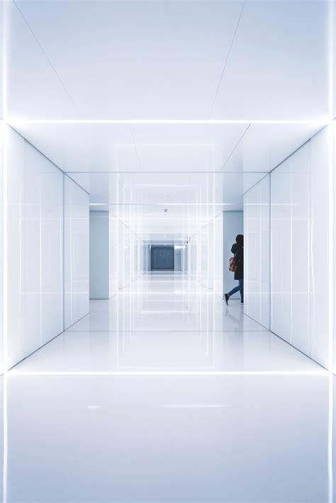 imagen gratis moderno espacio arquitectura abstracta