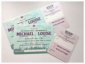 118 best wedding hope you can make it images on pinterest With tear off rsvp wedding invitations uk