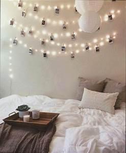 Déco Guirlande Lumineuse : decoration chambre avec guirlande lumineuse ~ Preciouscoupons.com Idées de Décoration