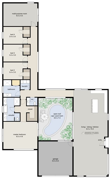 house planners one 6 bedroom house plans bedroom luxamcc