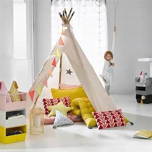 Tipi Petite Fille : mon prochain diy le tipi enfant inspirations et tutos blog d co ~ Teatrodelosmanantiales.com Idées de Décoration