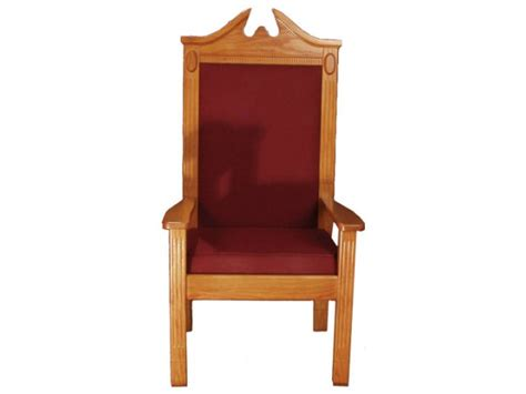 center pulpit chair stained tcf 820c pulpit furniture