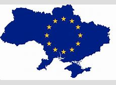 Ukraine's next best hope Plans to join the EU in 5 years