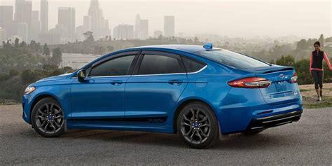Suntrup Ford by 2019 Ford Fusion Ford Fusion In Louis Mo