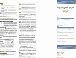 Hewlett Packard Enterprise Apinr108109 Apinr108  Apinr109