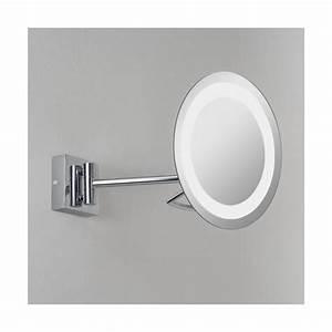 categorie miroir page 13 du guide et comparateur d39achat With porte d entrée pvc avec miroir lumineux salle de bain 160 cm