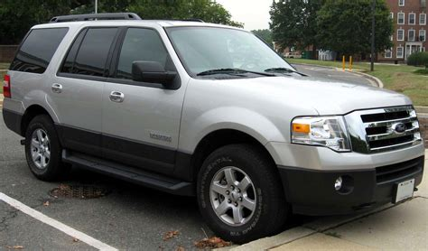 Ford Expedition by Ford Expedition