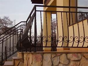 gelander schmiedeeisen gelander gunstig preise bei With französischer balkon mit gartenzaun schmiedeeisen preise
